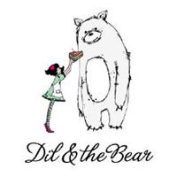 Dil & the Bear logo
